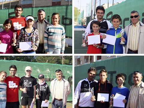 IV Open Promesas Nuevo Nivel Tenis 3