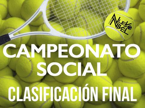 campeonato social 2017 nuevo nivel tenis los alcazares