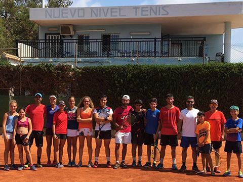 grupo internacionales nuevo nivel tenis