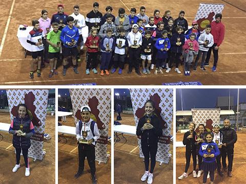 campeonato inicia tenis nuevo nivel los alcazares