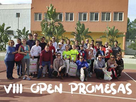 promesas VIII nuevo nivel tenis copia